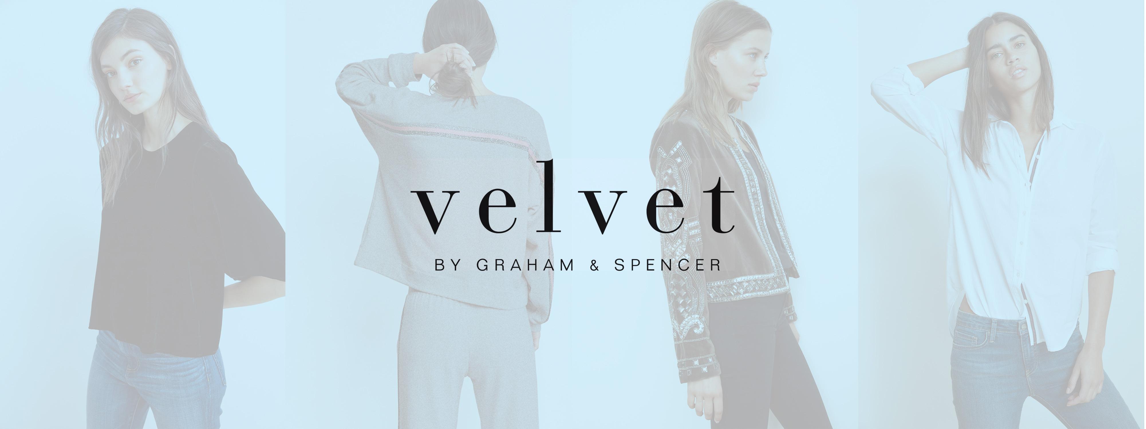 Velvet by Graham & Spencer