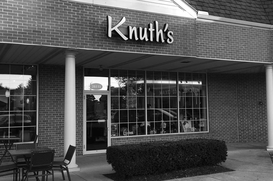 Knuths Westlake