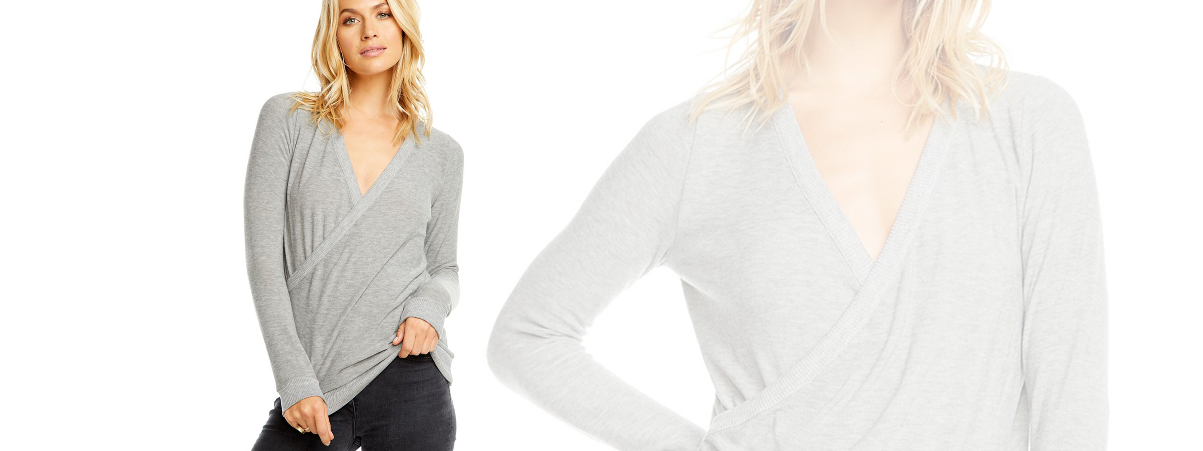 Chaser Rayon Wrap