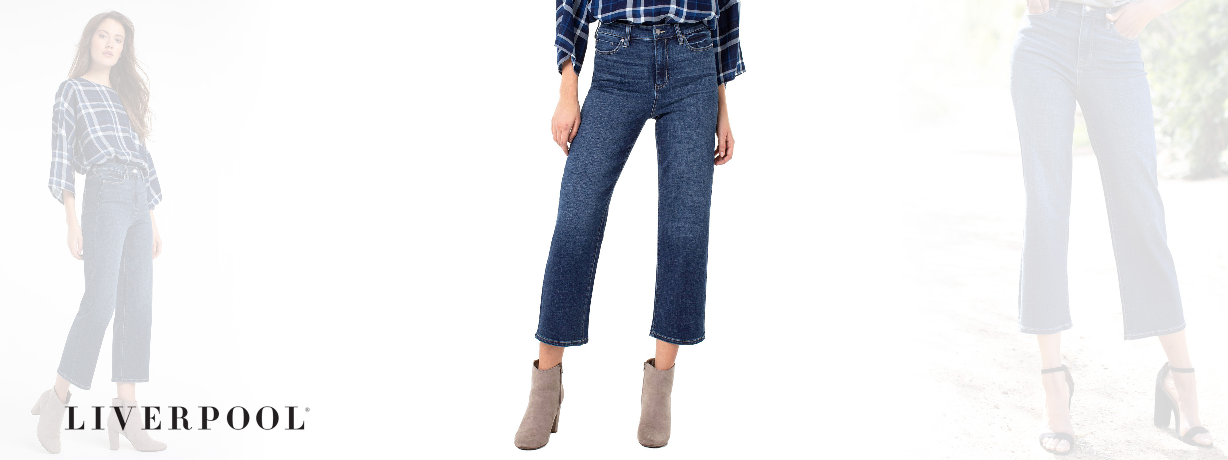 Liverpool Jeans stevie-hi-rise-stovepipe-jeans