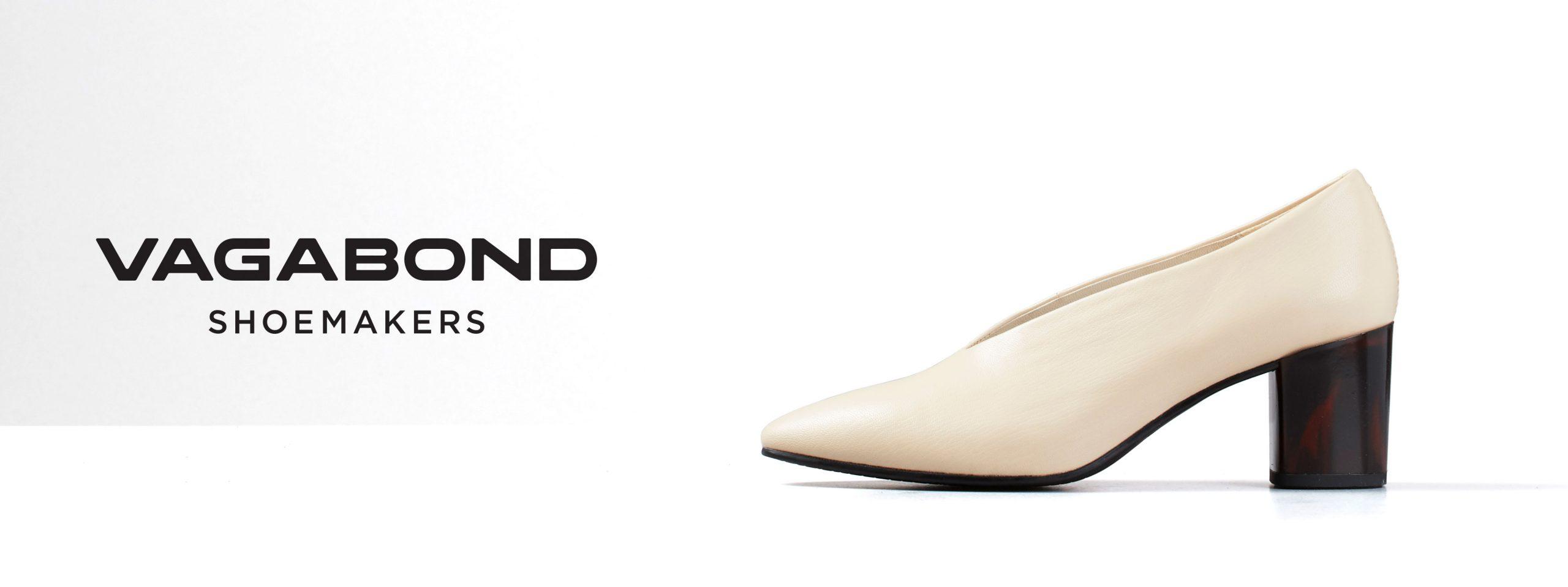 Vegabond Shoemakers Pump