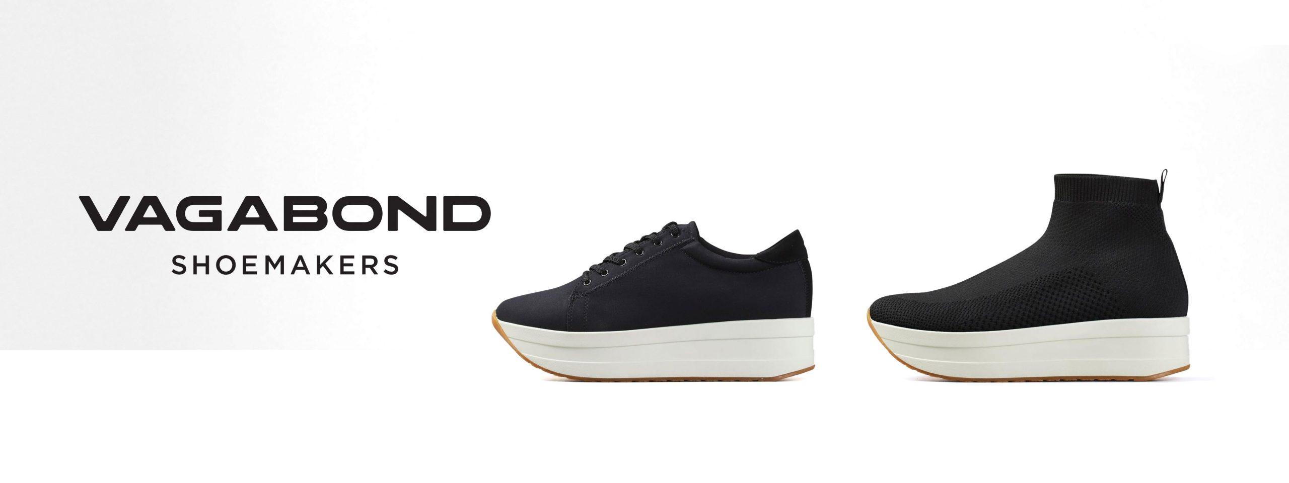 Vegabond Shoemakers Sneakers